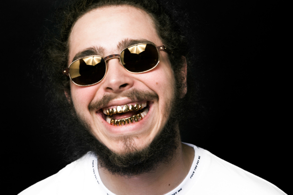 The Curious Case of Post Malone