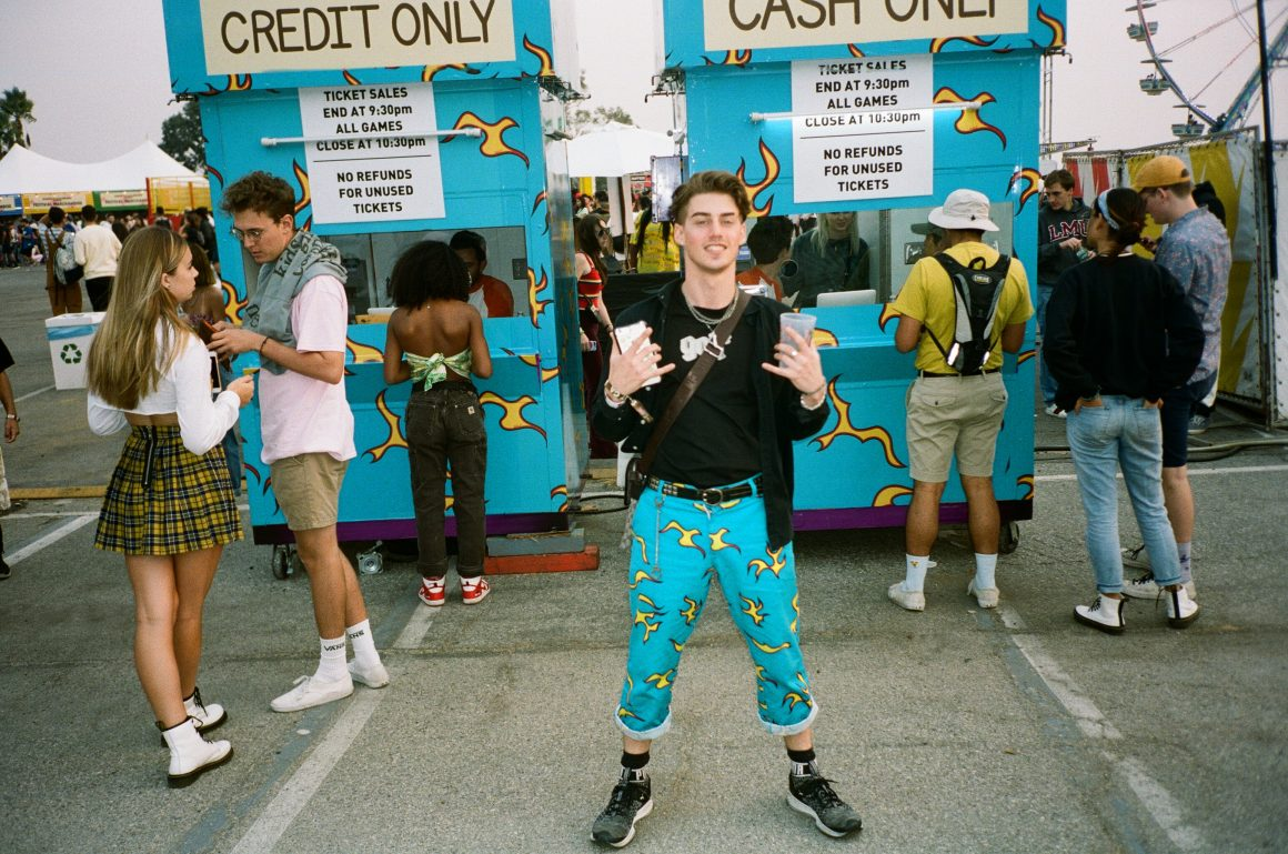 2a3e2ddb5ffa As dreamlike as Camp Flog Gnaw carnival really is