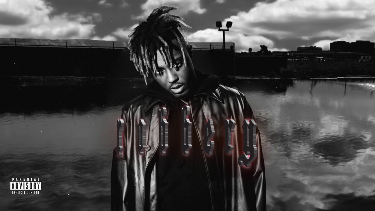 Juice WRLD crashes a goth wedding in 'Robbery' visuals