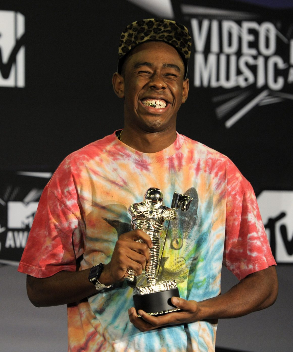Tyler, the Creator: The Godfather of the Next Generation